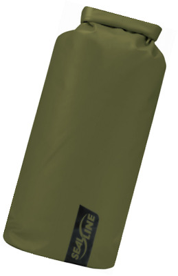 Seal Line Discovery 20L Dry Bag (Olive)