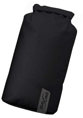 Seal Line Discovery 30L Dry Bag (Black)