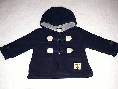 baby boys coat from Jasper Conran Junior age 0-3 months