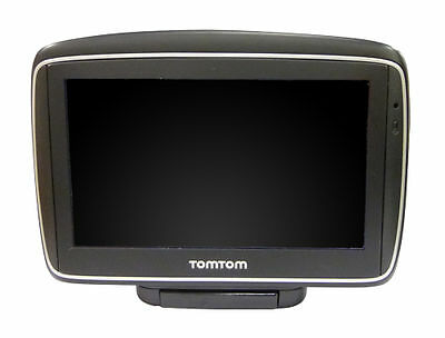 TomTom GO 750 Traffic Navigationssystem OVP