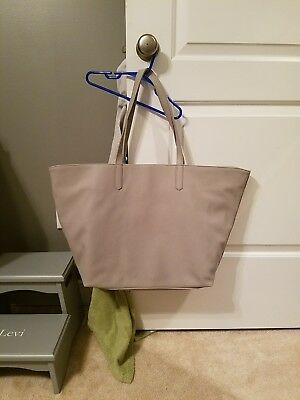 pottery barn diaper bag