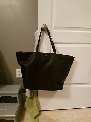 potterg barn leather diaper bag