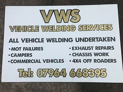 Welding  services,classic cars vans sills steps chassis work 4x4s recovery bodys
