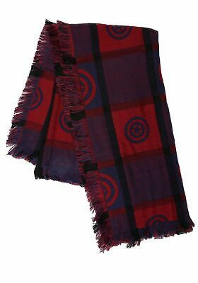 Marvel Captain America Women's Blanket Scarf
