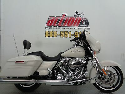 Harley Davidson Street Glide Special  2015 Harley Davidson Street Glide Special FLHXS Nav Touring Financing shipping