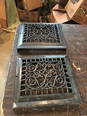 T 37 2 Available Price Each Heating Grate Face 12.25 X 14 W