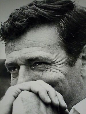 Photo Yves Montand. Photo JL Sieff