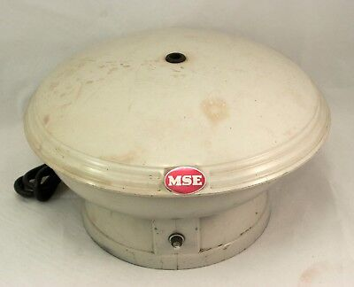 Vintage MSE Mushroom Centrifuge - Good working condition