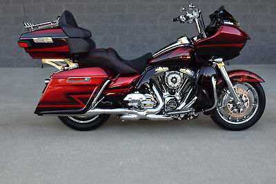 2016 Harley-Davidson Touring  2016 FLTRU ROAD GLIDE SPECIAL*MINT* $20K IN XTRA'S!! DRIPPING WET IN CHROME!!