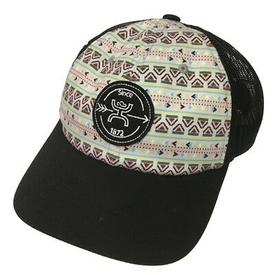 ff03b03fea9 ... spain how to buy f1d18 dff60 hooey hat ace golf black grey printed mesh  snapback ball