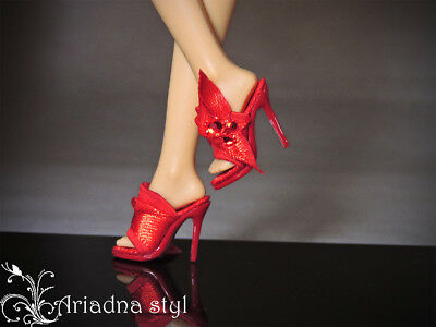 SHOES for Fashion Royalty FR2,6 and similar dolls from   ARIADNA STYL