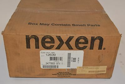 NEW Nexen 12639 Flange, Drive - For Use With 5H80P Series Clutches
