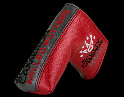 2016 Newport Blade Putter Cover - Scotty Cameron - Free Delivery in Australia