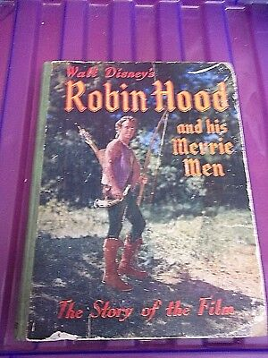 Robin Hood and his merry men   1952