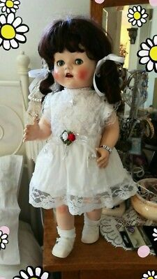 Sweet collectable Pedigree DOLL