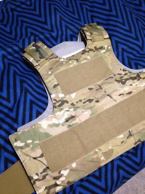 Eagle Industries MULTICAM LVAC Low Vis Armor Plate Carrier DEVGRU SOFLCS LBT TYR