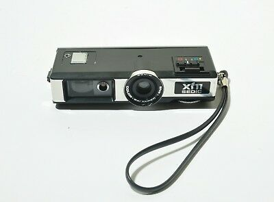 Sedic xf11 110 Pocket Camera parts/repair