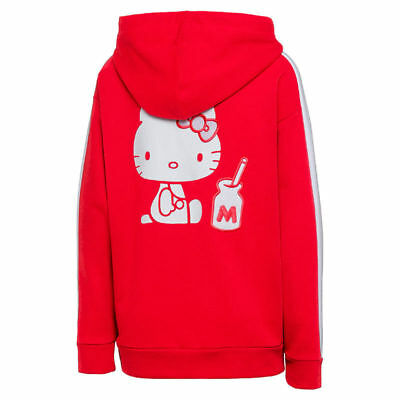 PUMA x HELLO KITTY Hoody  Limited Hoodie Sweatshirt Size M SANRIO Japan NEW F/S