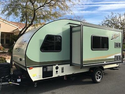 2015 R-Pod 179  $16,500.00 obo w/4,200 in extras - for 3,500lb tow rated vehicle