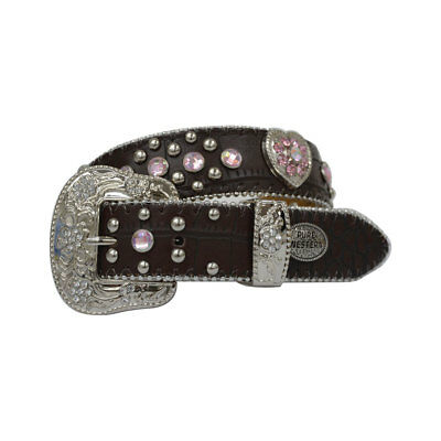 Pure Western Girls Emma belt