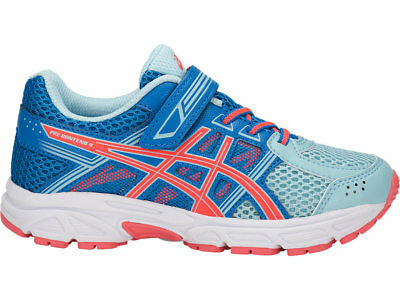 SPECIAL** ASICS Gel Contend 4 PS Kids Running Shoes (1406