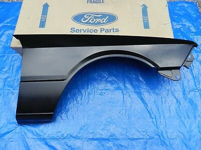 Nos Genuine Ford Xd Front Guard/suits Esp Fairmont Ghia Etc/ Never Fitted.