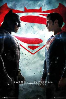 Batman v Superman : One Sheet - Maxi Poster 61cm x 91.5cm new and sealed