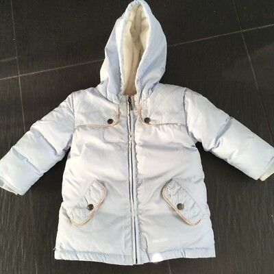 Burberry Baby Boy 18 Months Jacket