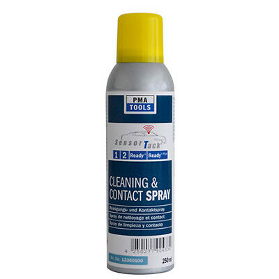 SENSOR TACK CLEANING AND CONTACT SPRAY 250ml