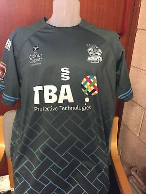 2017 Rochdale Hornets alternatives playing kit number 19