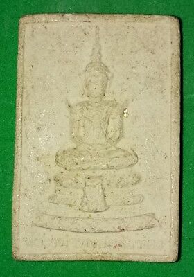 Genuine Buddha Phra Wonderful powder Thai Amulet Talisman&Collectible (A-#147)