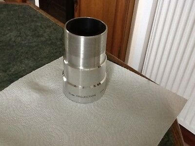 Bell And Howell Projection Lens 76mm