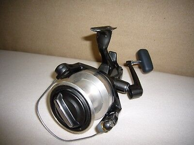 Stationärrolle, Shimano, Big Baitrunner LC, gebraucht, tolle Rolle
