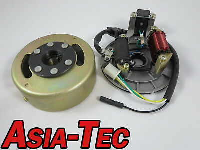 12V Lichtmaschine Generater  Honda Monkey Dax Chaly