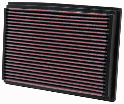 K&N Replacement Air Filter Ford Fiesta Mk4 / Mk5 1.6i (1999 > 2002)