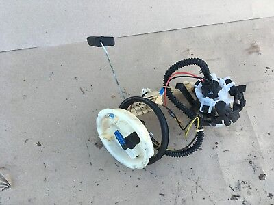 00141 Bmw E39 M5 Oem (2000-2003)  Fuel Pump Actuator Tested!