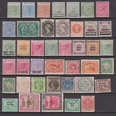 Qv Selection Mounted Mint