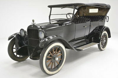 1923 Dodge Touring Sedan Nice Example Used in a Movie Ready to Go