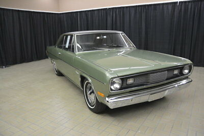 1972 Plymouth Scamp  Not Many Left on the Road Fun and Unusual