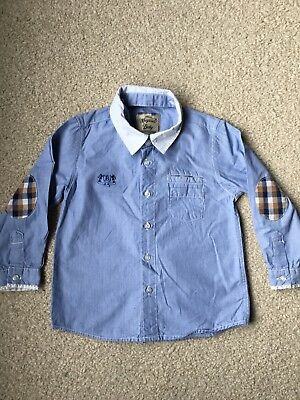 Baby Boys Mayoral Shirt 18months