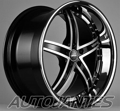 jantes alu 5x112 19 pouces stance sc 6ix concave wheels audi s4 s5 s6 s7 s8 eur. Black Bedroom Furniture Sets. Home Design Ideas