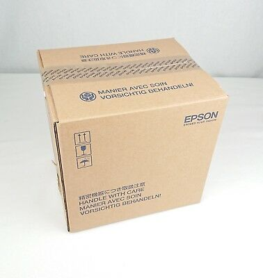 Epson TM-T88V UB-S01 USB RS-232 Serial Thermal Receipt Printer