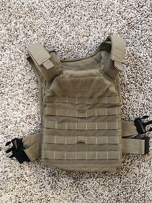 Diamondback Tactical, Fast Attack Plate Carrier (FAPC) NSW, DEVGRU, SEALS, SOF