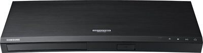 [ NEW ] Samsung UBD-M7500 4K Ultra HD Blu-Ray Disc Player - Black