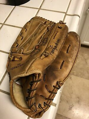 Wilson Controller Glove Made In Usa