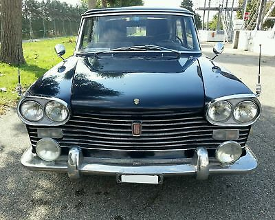Fiat 2300 Special