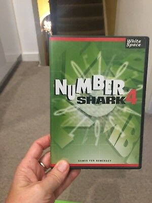 Number Shark - Numeracy Software