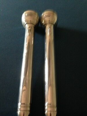 Vintage Winchester Torches X 2