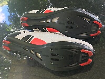 Garneau cycle shoes