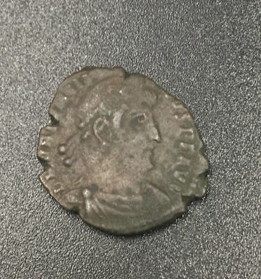 Roman Valentinian I AE3 364-375 AD Ancient Coin